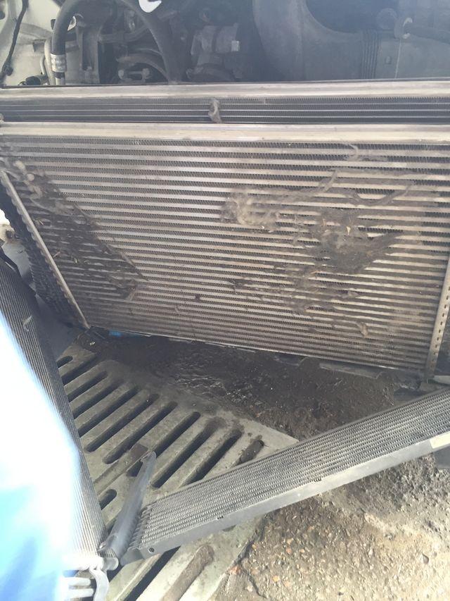 12年途观空调制冷效果不好,又时候制冷又时候制冷减弱,清洗了冷凝器后