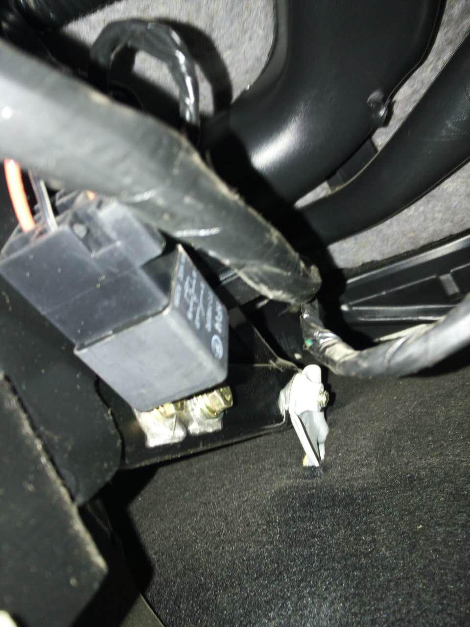 我的是吉利熊猫手动挡2011年的车