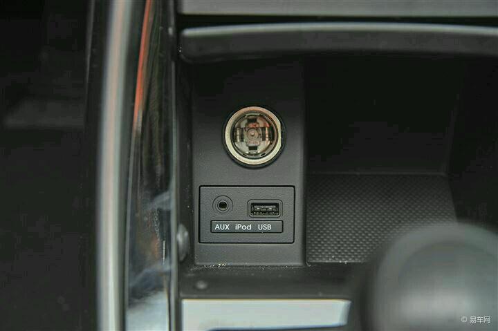 现代名图接线图点烟器位置